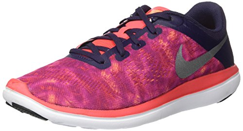 Chaussures Silver 845029 De Nike Dynasty Trail Femme 502 Metallic purple Violet E7CwvUqw