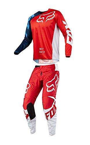 Motocross Gear Combos - 2