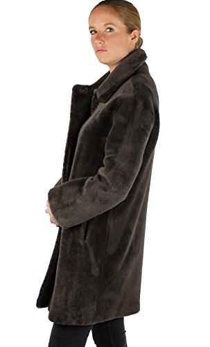 Giorgio - Chaqueta - para mujer marrón