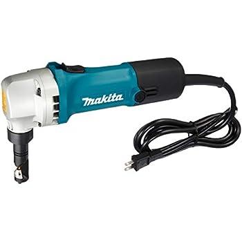 Makita Jn1601 5 Amp 16 Gauge Nibbler Power Nibblers