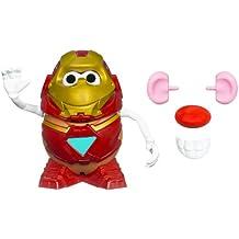 Playskool Mr. Potato Head Iron Man - Tony Starch