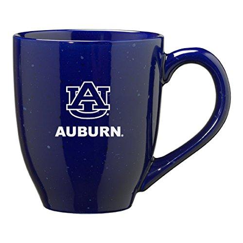 (LXG, Inc. Auburn University - 16-ounce Ceramic Coffee Mug - Blue)