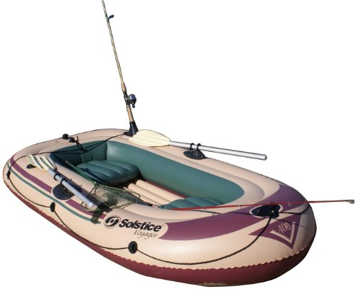 Solstice Voyager 4-Person Boat (60 Boat Oars)
