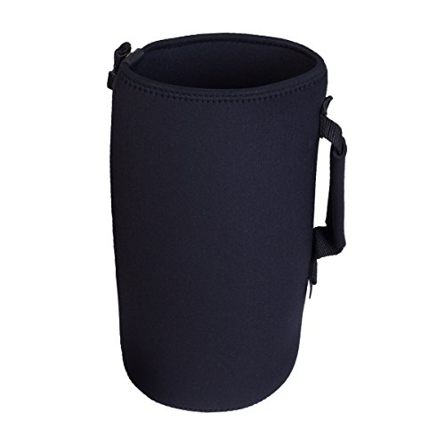 OP/TECH USA 7801182 Snoot Boot Wide Body XXL (Black)