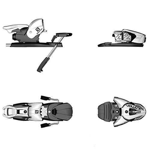Salomon 2015 Z12 Ski Bindings