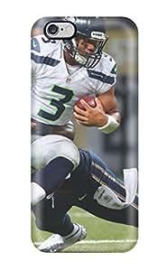 [ZRsMsEk2443oPnIi]premium Phone Case For Iphone 6 Plus/ Seattleeahawksport Tpu Case Cover