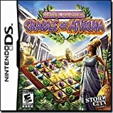 Jewel Master: Cradle of Athena (Nintendo DS) by Nintendo