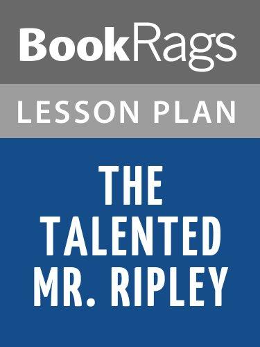 Talented Mr Ripley Ebook