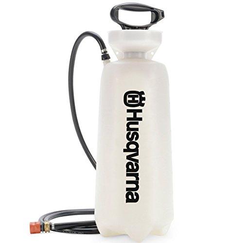 Plastic Water Tank, 4 gal. ()