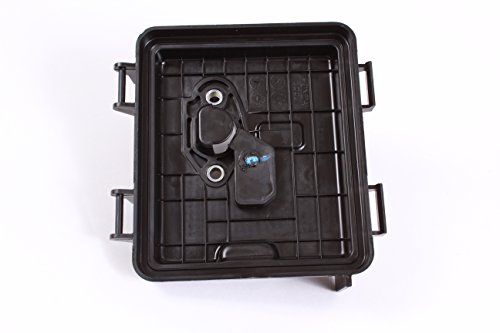 Honda OEM Air Cleaner Case 17220-ZM0-030