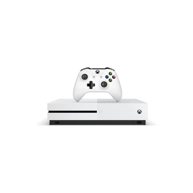 Xbox One S 1TB Console [Discontinued]