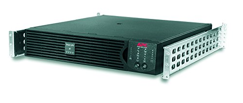 apc by Schneider Electric 2200VA 120V Smart UPS RT 12 Power Supply SURTA2200RMXL2U-NC