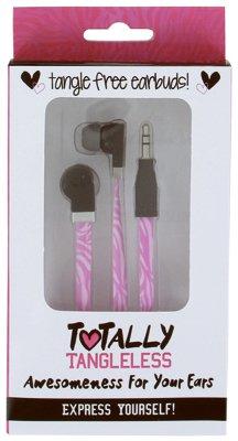 Dm Merchandising TOTT24 Tangeless Earbuds - Quantity 24 by Dm Merchandising (Image #1)