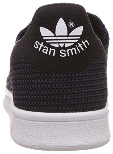 Bleu Stan Baskets Maruni Hommes Pour Ftwbla Smith maruni Adidas ExXwBUU
