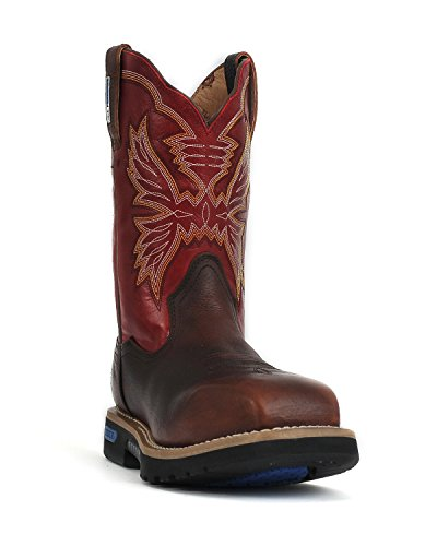 cinch steel toe boots - 1