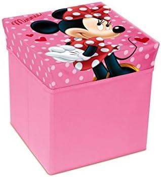 Minnie Mouse Puf (Suncity MID401555): Amazon.es: Juguetes y juegos