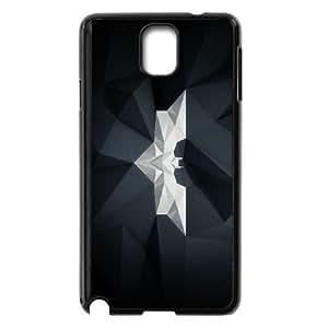 Samsung Galaxy Note 3 Cell Phone Case Black Batman WK5269577