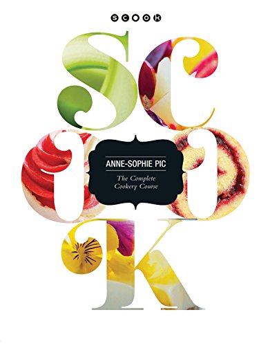 Scook: The Complete Cookery Guide