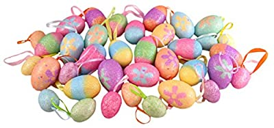 Easter Egg Tree Kits - Hanging Easter Egg Ornaments and Chicks