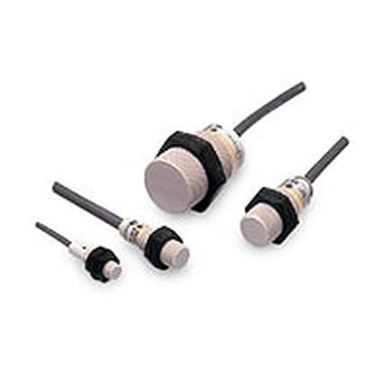 Omron sensores proximidad - Detector plastico 3h 2mm m12 pnp contacto abierto