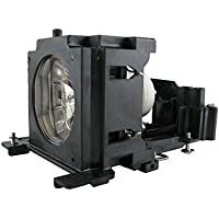 Replacement Lamp for Hitachi CP-X2600, X265, X267, X268, PJ-658