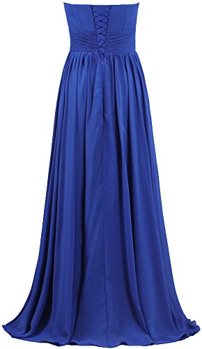 s Long Chiffon Maxi Dress Gowns Women Mint Pleat ANTS Bridesmaid Evening fZH7Hw