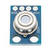 Zhengpin Infrared Temperature Sensor Module - IIC