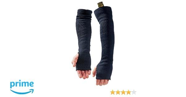 ac6e8ccd36 Mechanix Wear - Heat Resistant Kevlar Heat Sleeves (One Size, Black):  Amazon.ca: Tools & Home Improvement