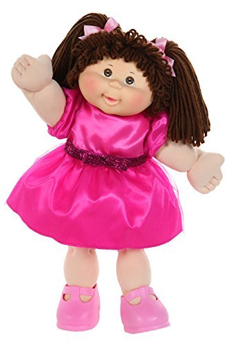 Cabbage Patch Kids Classic Glitter