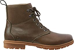 Bogs Women\'s Pearl Lace Boot Chocolate 8 M