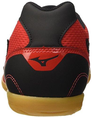 Mizuno Red in Sala Green Club Gecko Fußballschuhe Rosso Herren Risk Black High wa7rgw