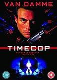 Timecop [Reino Unido] [DVD]