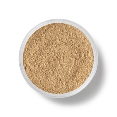bareMinerals ORIGINAL SPF 15 Foundation with Click, Lock, Go Sifter - Medium Beige (Medium Beige Foundation)