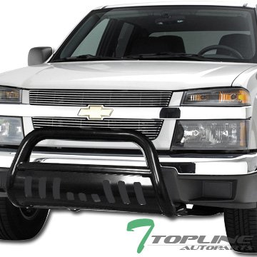 grill guards for chevy avalanche - 5