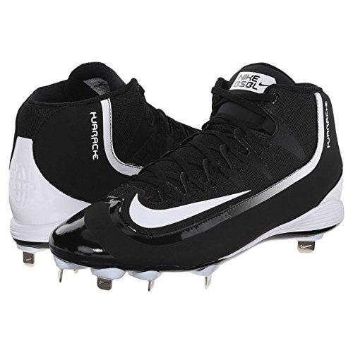 (ナイキ) Nike メンズ シューズ靴 スニーカー Huarache 2KFilth Pro Mid 並行輸入品 B01B5MKT70