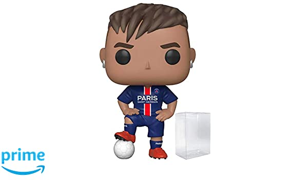 PSG Football-Gianluigi BUFFON Vinyl Figure #24 Funko POP