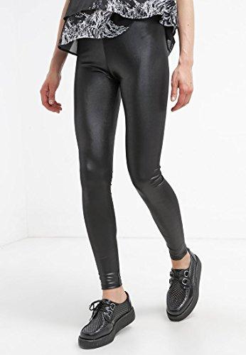 SPARKZ AMAJA - Leggings - Hosen - black Grösse M