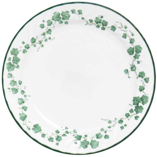Corelle Impressions 10-1/4-Inch Dinner Plate, Callaway