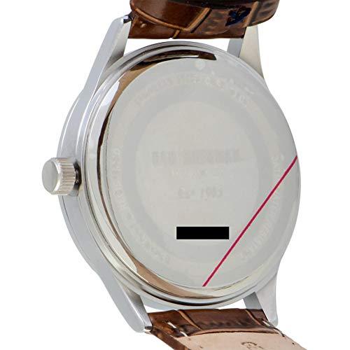 Ben Sherman Spitalfields Quartz Male Watch WB024BRA (Certified Pre-Owned) by Ben Sherman (Image #1)