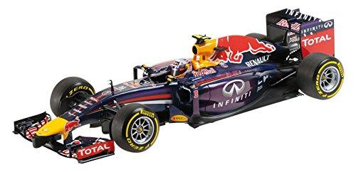 Unbekannt Infiniti rot Bull Racing RB10 Daniel Ricciardo 2014 1 18