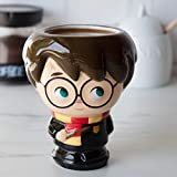 Harry Potter Coffee Mug - Cute Harry Figural Goblet
