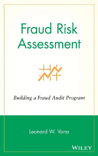 Fraud Risk Assessment: Building a Fraud Audit Program by Wiley