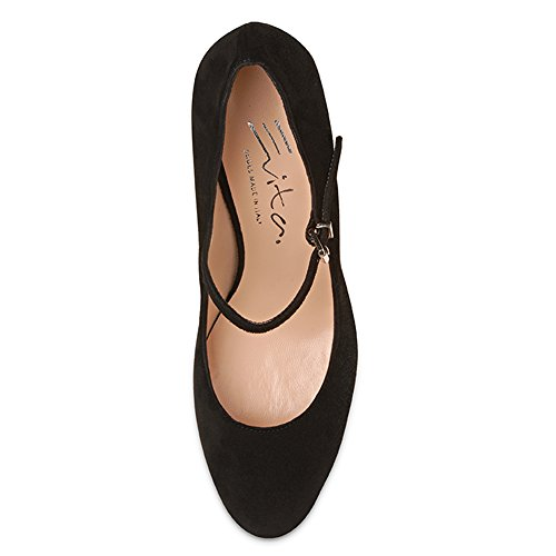 Pump Shoes Evita Zapatos Tac de g7ZXwAx