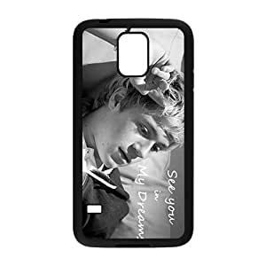 2015 Bestselling one direction exposed screenshot 2 Phone Case for Sumsung S5 Black