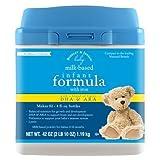Berkley & Jensen Baby Advantage Infant Milk Based Formula, 45 Oz (Powder)