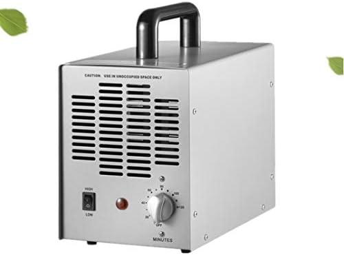 Generador de ozono comercial 10000 Mg / H O3 purificador de aire ...