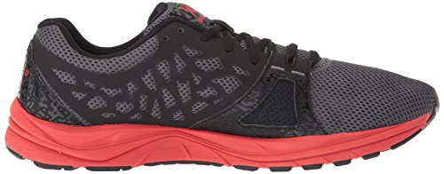 Poision Red 361 Shoe Castlerock Running Men Risk 0831 361 qTOEv