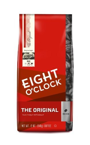 eight-oclock-coffee-original-whole-bean-12-ounce-bag-pack-of-2