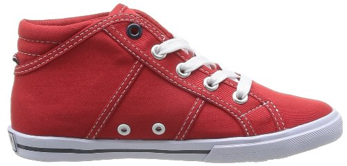 Red Gus Kinder Sneaker Assn Unisex Rot US Polo Rot PT6ntcPZ