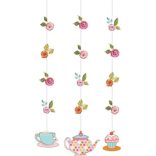 Hanging Danglers Decoration Creative Converting